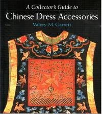 A Collector\'s Guide to Chinese Dress Accessories