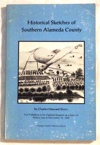 Historical Sketches of Southern Alameda County