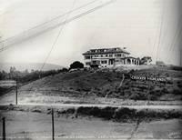 Promotional Photo Album of Oakland, California Real Estate Developer Wickham Havens, Including Detailed Instructions for Salesmen