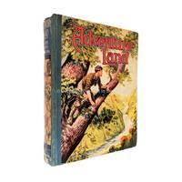 Adventure Land Annual 1929