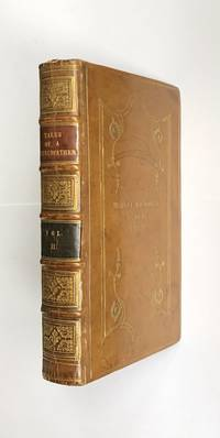 image of EARLY NINETEENTH CENTURY PRIZE BINDING:  The History of Scotland; from the earliest period to the close of the Rebellion 1745-46.  Contained in Tales of a Grandfather.  Vol.II.