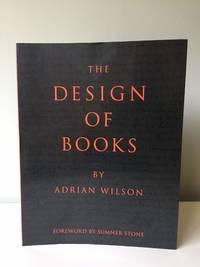 The Design of Books