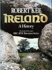image of Ireland : A History