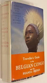 image of Traveller's Guide to the Belgian Congo and Ruanda-Urundi