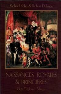 Naissances royales & princières