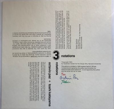 3 Notations / 3 Rotations [1 of 150...