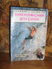 American Fork Canyon Rock Canyon