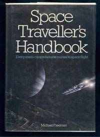 image of Space Traveller's Handbook (A Quarto book)