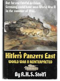 Hitler's Panzers East ( World War 2 Reinterpreted )