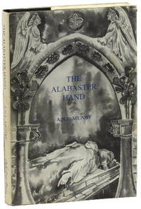 The Alabaster Hand