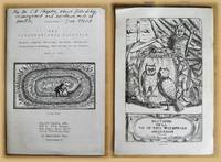 The International Folktale: Marchen, Legends, Mythology, Jestbooks, Fables &c. Collections and Studies, 16th Century to the Present; Catalog 1, Part I: A-K