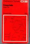 image of Ordnance Survey  One-Inch Map - Knapdale Sheet 58