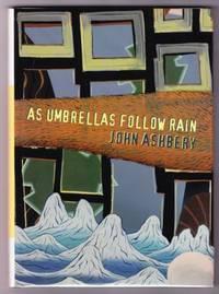 AS UMBRELLAS FOLLOW RAIN