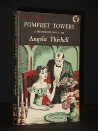 Pomfret Towers: (Pan Book No. 91)