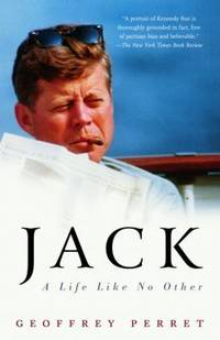 image of Jack : A Life Like No Other
