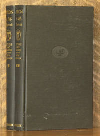 BYRON - A SELF-PORTRAIT - LETTERS AND DIARIES 1798 TO 1824 [IN 2 VOLUMES - COMPLETE]