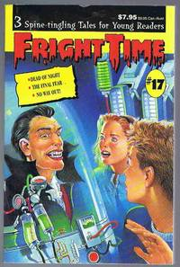 Fright Time #17