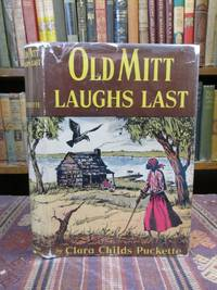 Old Mitt Laughs Last [SIGNED LIMITED SEA ISLANDS EDITION]