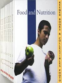 Food And Nutrition (Eight -8- Volume Set) by  Rachel  Dayle / Laudan - First Edition: First Printing - 2008 - from KEENER BOOKS (Member IOBA) (SKU: 007645)