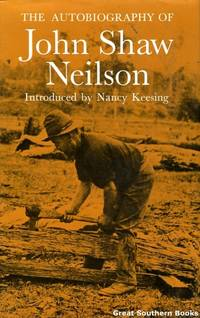 The Autobiography of John Shaw Neilson