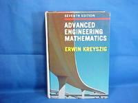 image of Advanced Engineering Mathematics: Maple Computer Guide