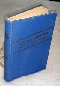 image of Merle Thorpe: Champion of the Forgotten Man