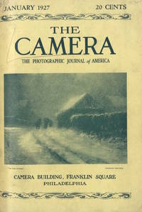 THE CAMERA:; THE PHOTOGRAPHIC JOURNAL OF AMERICA