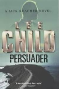 image of Persuader (Jack Reacher, No. 7)