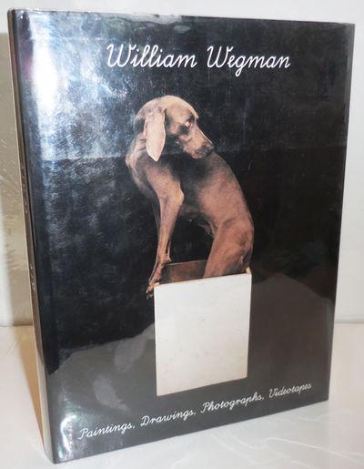 New York: Harry Abrams, 1990. First edition. Cloth. Near Fine/near fine. Clothbound quarto in dustwr...
