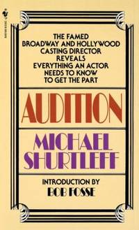 image of Audition