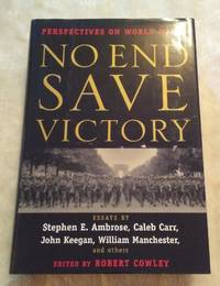 image of NO END SAVE VICTORY