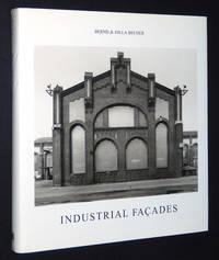 Bernd and Hilla Becher: Industrial Facades