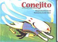 CONEJITO:  A FOLKTALE FROM PANAMA.