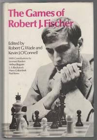 The Games of Robert J. Fischer.