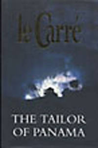 THE TAILOR OF PANAMA. by JOHN le CARRE - Signed First Edition - 1996 - from BUCKINGHAM BOOKS and Biblio.com