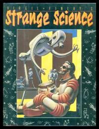 image of VIRGIL FINLAY'S STRANGE SCIENCE