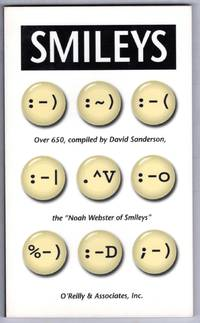 Smileys: Over 650, Compiled by David Sanderson, the