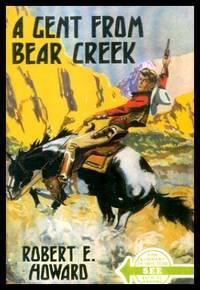 image of A GENT FROM BEAR CREEK - Breckinridge Elkins