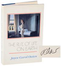 The Rise of Life on Earth (Signed First Edition)