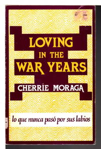 LOVING IN THE WAR YEARS: lo que nunca paso por sus labios