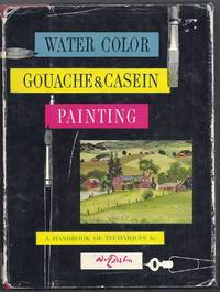 Water Color, Gouache, and Casein Painting