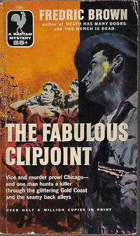 THE FABULOUS CLIPJOINT