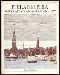 image of Philadelphia: Portrait of an American City, a Bicentennial History