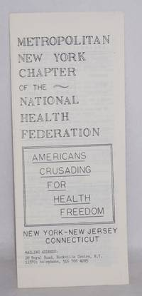Americans Crusading for Health Freedom
