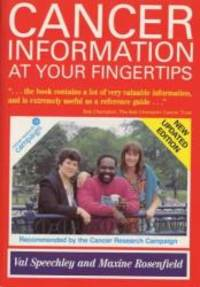 Cancer Information at Your Fingertips