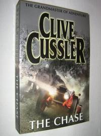 The Chase - Isaac Bell Series #4