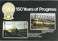 GWR 150 Years of Progress 1835-1985