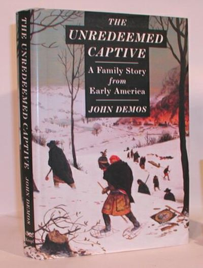 New York: Alfred A. Knopf, 1994. First Edition. First printing Fine in 1/4 red-orange cloth and tan ...
