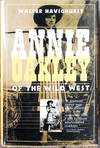 image of Annie Oakley of the Wild West