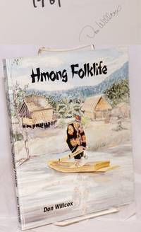 image of Hmong folklife